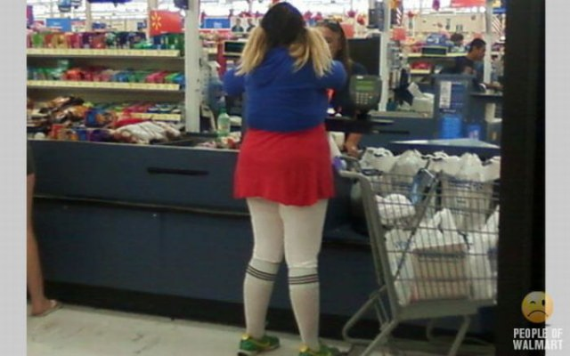 Funny%252520People%252520Shopping%252520in%252520WalMart%252520Part%25252050 3 Imagenes divertidas de personas en el supermercado (Parte 2)