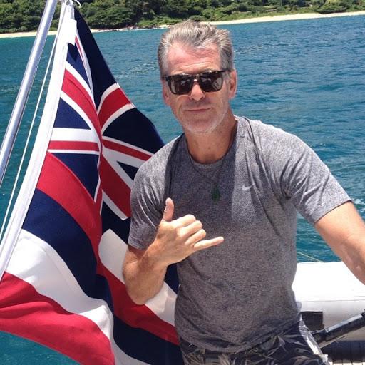 Permalink to Pierce Brosnan Profile Pics Dp Images