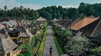 Sejumlah Desa Wisata Berkelanjutan Raih Penghargaan Kelas Dunia