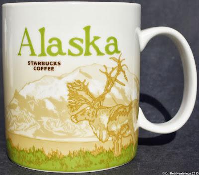 USA - Alaska www.bucksmugs.nl