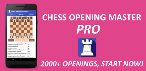 Chess Opening Master Pro - Apps on Google Play