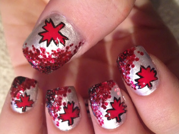 Day 213 - Canada Day #1