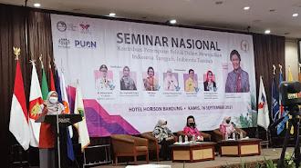 Kontribusi Perempuan Sektor Politik