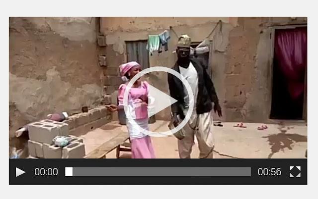Screenshot_2017-04-04-13-12-48 Comedy: Musha Dariya Da Comedy Na Video Wakar Rariya Tareda Abdullahi Tage