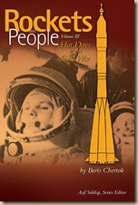 Rockets and People-Volume3