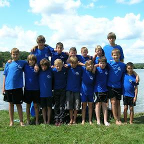 17.08.2007 D-Jugend: Trainingslager