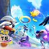 Primeiro jogo de batalha em equipe estratégica 5 X 5 do Pokémon!
