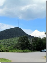 Destination Mt Pisgah