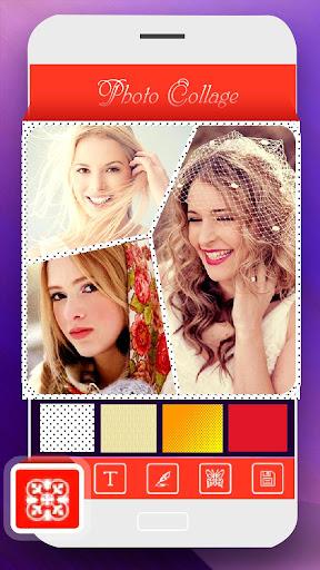 Photo collage  screenshots 8
