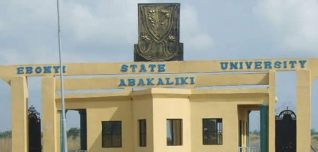 Ebonyi University Sacks 63 Lecturers, Staff For Forgery, Sexual Harassment -