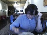 Michael at  Bangkok Jam Thai Restaurant