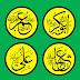 فضائل صحابہ کی ترتیب یہ ھے ،ابوبکر ،عمر ،عثمان،علی رضوان اللہ علیھم