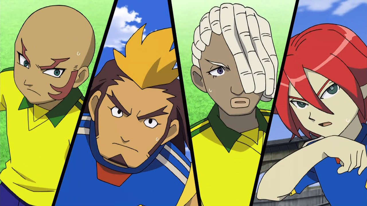 inazuma eleven episode 118 english sub download