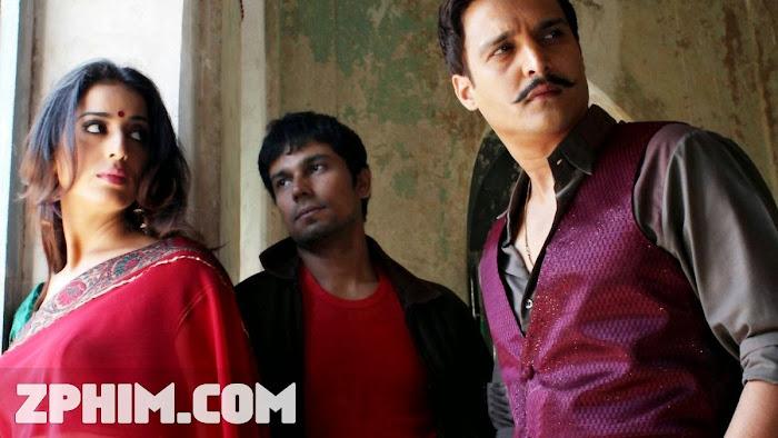 Ảnh trong phim Đấu Tranh Gia Tộc - Saheb Biwi Aur Gangster Returns 1