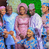 Kannywood Actress, Rahama Sadau Shares Family Photos From Her Brother's Wedding