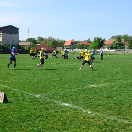 Knights vs Grofovi `14