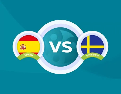 موعد والقناة الناقلة ومعلق مباراة إسبانيا والسويد اليوم في تصفيات كأس العالم 2022
