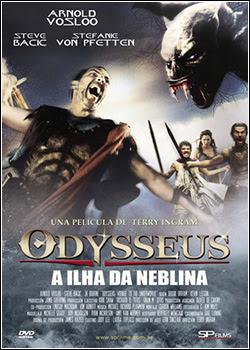 Odysseus e a Ilha da Neblina Dublado