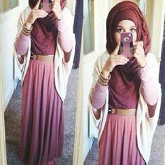 Muslimah fashion hijab style 2016