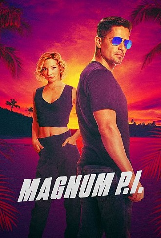 Magnum PI Season 4 Complete Download 480p 720p mkv mp4 hd Direct Download, Magnum PI S04 Free Free Watch Online