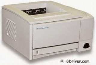 Driver HP LaserJet 2100 Series Printer – Get & install steps