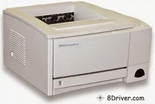 download driver HP LaserJet 2100 Series Printer