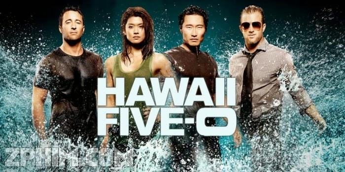 Ảnh trong phim Biệt Đội Hawaii 1 - Hawaii Five-0 Season 1 1