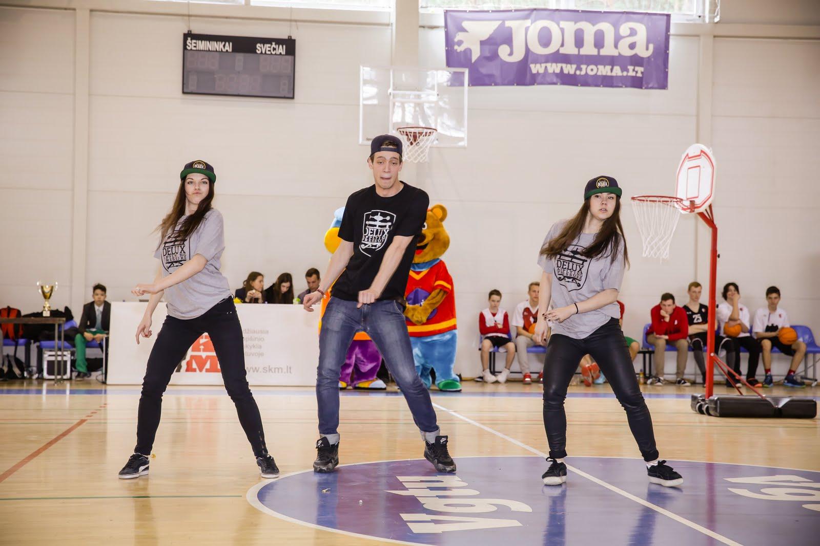 Sandra, Max ir Austė atidaro krepšinio varžybas! - BP9B9638.JPG