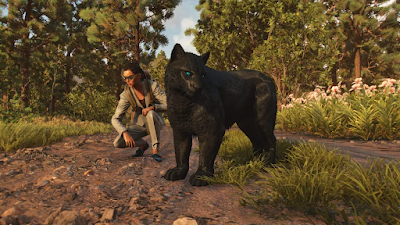 """""""The team memorialized him on the walls of Yara for all time.""""     A Far Cry 6 developer has revealed a subtle allusion to their game's cat, who sadly died during development.    Ted Timmins, who worked on Far Cry 6, recently revealed that his late cat Totoro had been immortalized within the walls of Yara in a tweet. Timmins' cat died unexpectedly during the production of Far Cry 6, according to the tweet, but will live on in the game as graffiti art, alongside Timmins' other cat Yoshi.    A photo of the Gatos wall art and the beautiful cats it was based on was also included in the message. The rest of Timmins' tweet reads, """"I'm eternally grateful for this, it means so lot and was such a lovely surprise."""" It's comforting to know that Totoro meant a lot to not only his owner, but also the rest of the Ubisoft development team.    Those who have played Far Cry 6 will tell you that there are plenty of creatures to be found in the game. Chorizo the sausage dog, Guapo the crocodile, and a slew of cockerels, notably El Huevo, whose name literally means """"the egg,"""" All of these characters serve as companions for the player as they journey through Yara and beyond."""