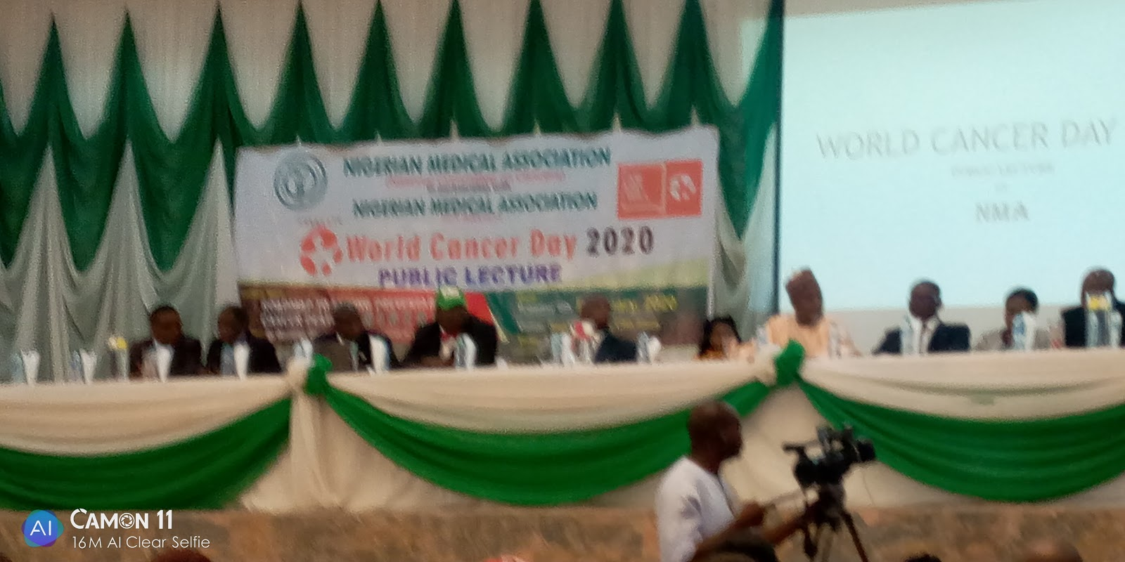 Nigeria Medical Association Marks World Cancer Day:Roadmap To Ending Preventable Cancer Death