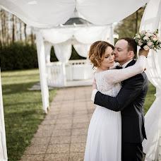 Wedding photographer Kamil Nadybał (maleszarestudio). Photo of 01.05.2017