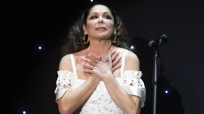 Isabel Pantoja estará en la nueva edición del concurso (Foto: telecinco.es).