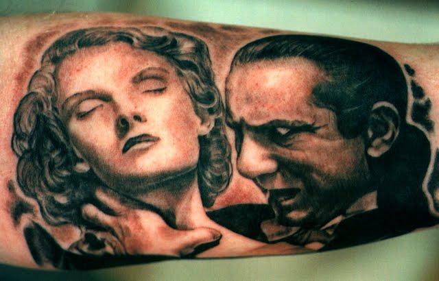 Dracula - Bela Lugosi