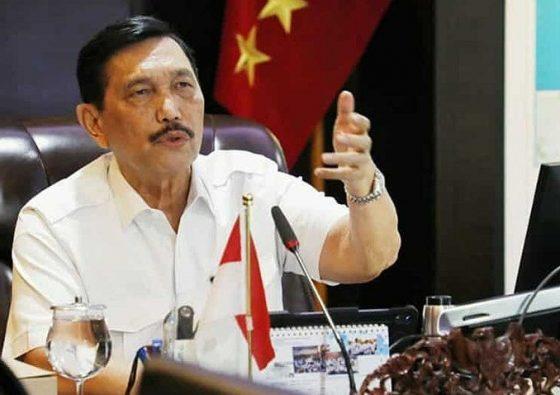 Singapura Anggap Covid-19 Seperti Flu Biasa, Respons Luhut untuk RI