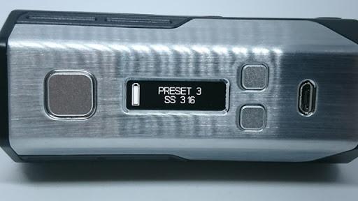 DSC 3996 thumb%255B2%255D - 【BF/Squonker】「LOST VAPE DRONE BF DNA166 MOD」(ロストベープドローンビーエフ)スコンカーMODレビュー!とうとうボトムフィードも本格デビュー。【ボトムフィーダー/DNA250/MOD】
