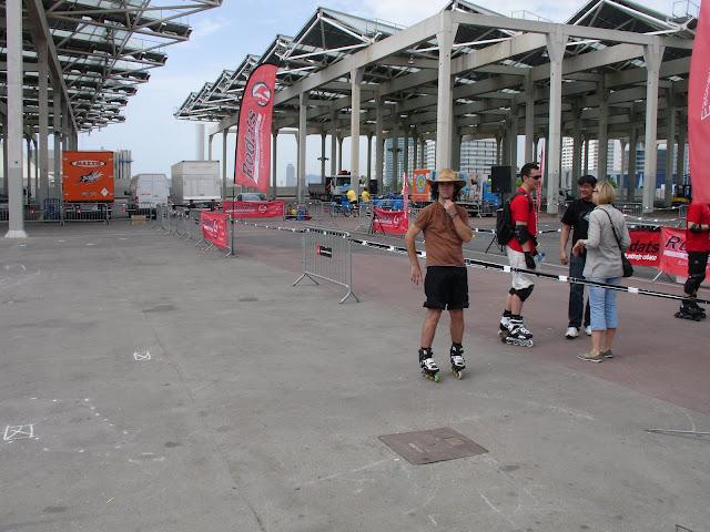 Festa de la bici i els patins 2009 - DSC05802.JPG