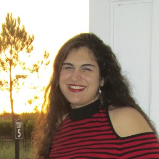 Melissa Alford