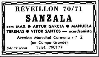 1970 Sanzala (30-12)