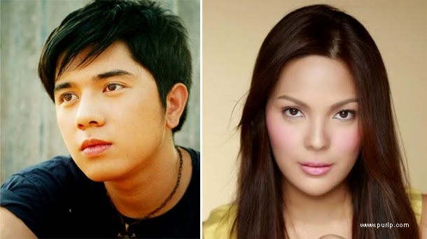 Coco martin and kc concepcion dating