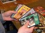 7 Wonders XL - kaarten