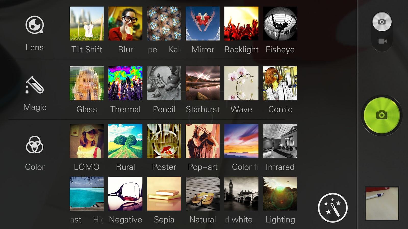 Lenovo super camera apk port to any andriod phone   Tech_Ninjaz