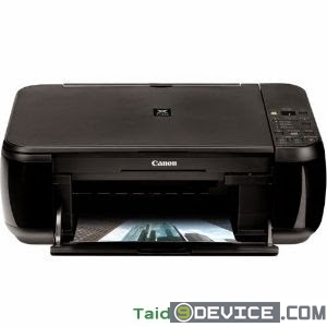 pic 1 - ways to download Canon PIXMA MP280 laser printer driver
