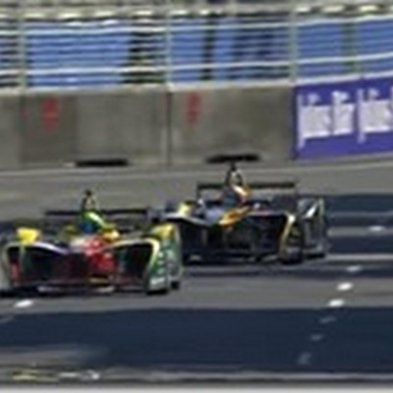 Formula E: A Montreal vince Di Grassi