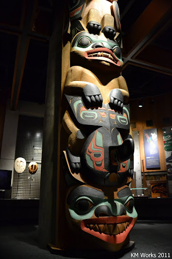 Ainu Wood Culture | 2011-10 | Photo