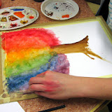 Warsztaty malarstwa akwarelowego, 2014-12-09