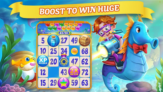 Game Bingo Scapes - Lucky Bingo Games Free to Play APK for Windows Phone