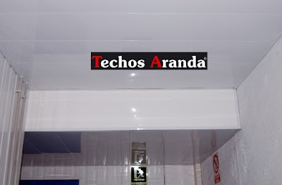 Techos aluminio Pineda De Mar