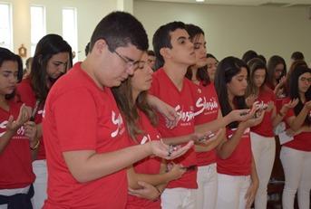 Prévia ENEM - Salesiano