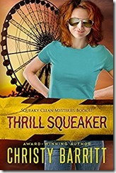 11 Thrill Squeaker
