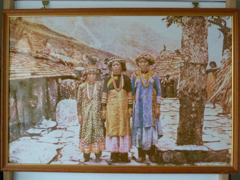 Puli ,divers ,vers Wushe,Lushan hot spring J 21 - P1190945.JPG